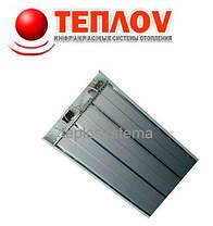Промышленный инфракрасный обогреватель Теплоv П 4000 (Украина), фото 2