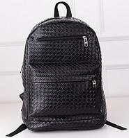 Стильный рюкзак из кожзама, фото 1