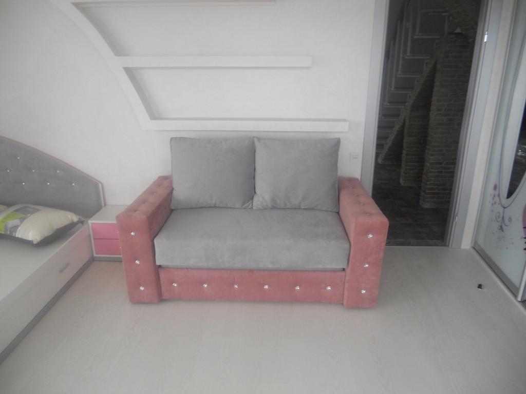 Меблювання квартир по індивідуальним розмірах і дизайнах. 2