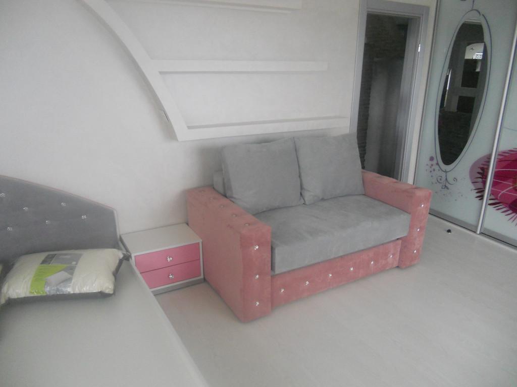 Меблювання квартир по індивідуальним розмірах і дизайнах. 3