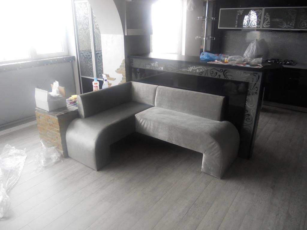 Меблювання квартир по індивідуальним розмірах і дизайнах. 5