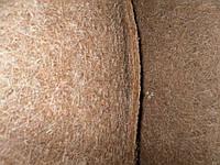 Нетканое полотно из кокосовой койры 3 см 200х80