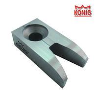 Ножи зачистные для зачистки сварных швов ПВХ для Risus, Daizer