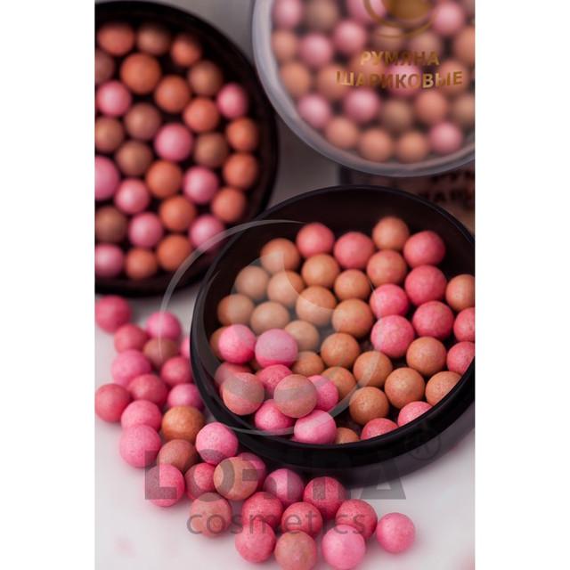 Румяна шариковые, арт. L-B-005
