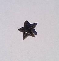 Звезда 13мм ВСУ хаки