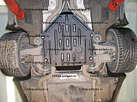 Защита коробки MASERATI Quattroporte c-2003 г.