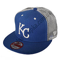 Кепка Рэп trucker Kansas City Royals