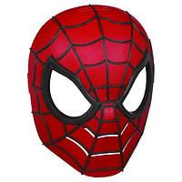 Электронная маска Человека Паука