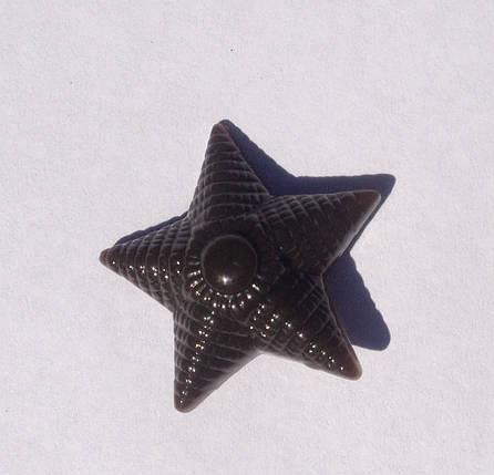 Звезда 20мм ВСУ хаки, фото 2