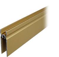 Нижний профиль А01/ 5000 /AG (золото)