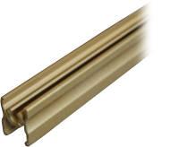 Верхний профиль А02/ 5000 /AG (золото)