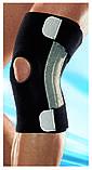 Бандаж-ортез 3М Futuro, на коленный сустав. Серия- Спорт. 47550, фото 2