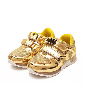 Детские светящиеся кроссовки, фото 2