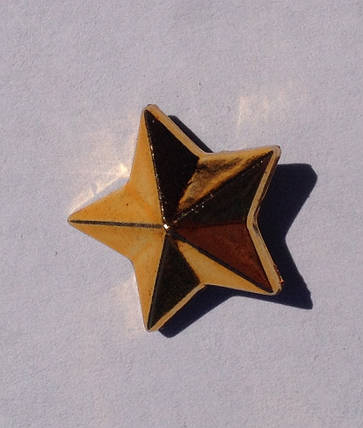 Звезда МЧС 13мм , фото 2