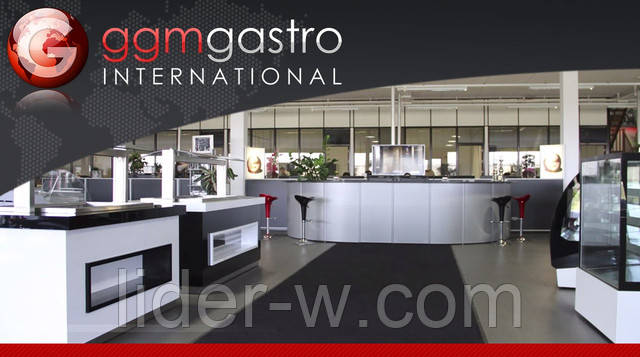 GGM Gastro International