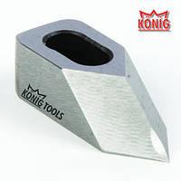 Ножи зачистные для зачистки сварных швов ПВХ для Artikon, Setino