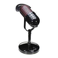 Микрофон CHENYUN CY-509 Ретро-стиль 3,5 мм-1671