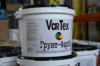 Грунт-краска VarTex - достойный продукт и выгодная цена