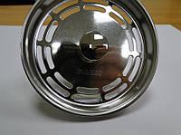 Сетка брендовая  Blanco с металлическим штырем, фото 1