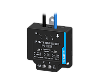 Ограничитель перенапряжения УЗИП SALTEK SP-T2+T3-320-Y-CLT-LED
