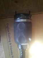 Амортизатор передний пневмо ML W164