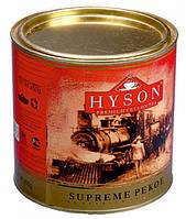 """Чай """"Хайсон"""" Премиум Суприм Пекое черный 450 г ж/б"""