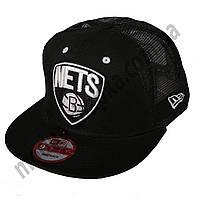 Кепка Рэп Trucker New Jersey Nets