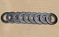 Плоская шайба Ф10 ГОСТ 11371-78, DIN 125