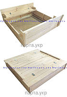 "Песочница-трансформер ""Бабочка"", фото 1"