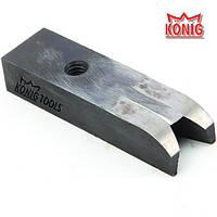 Ножи зачистные для зачистки сварных швов ПВХ для Forza