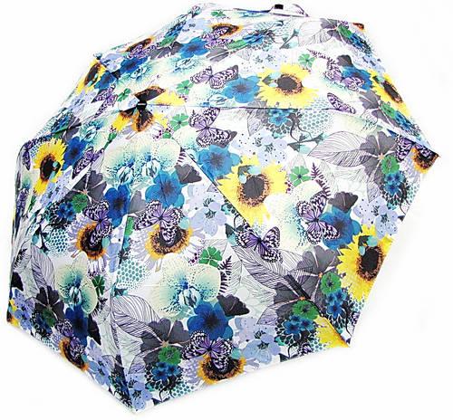 Замечательный складной автоматический зонт DOPPLER (ДОППЛЕР) 7441465PV-2 Антиветер
