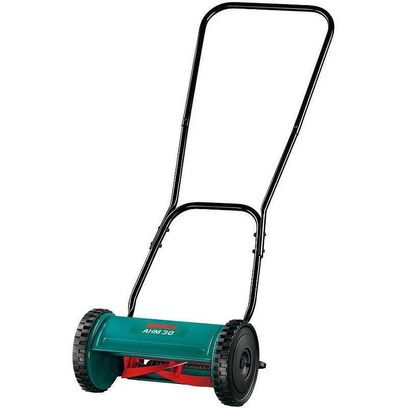Ручная газонокосилка Bosch AHM 30, 0600886001