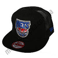 Кепка Рэп Trucker Brooklyn Nets