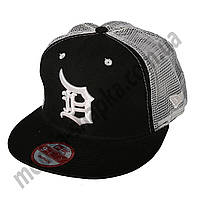 Кепка Рэп Trucker Detroit Tigers