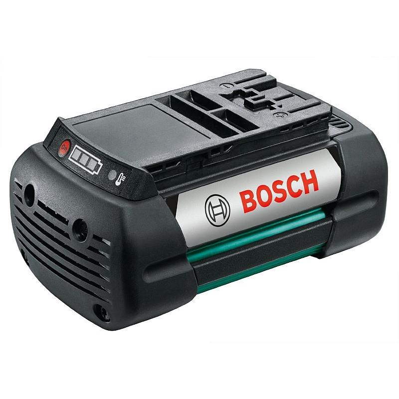 Аккумуляторная батарея к газонокосилке Bosch 36 V, 4 Ah, F016800346