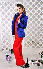 Пиджак на подкладке , фото 3