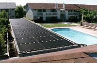 Cезонний підігрів басейну 90-100 кубометрів!