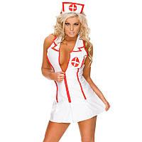 Косюм медсестры для ролевых игр
