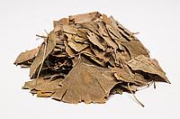 Гинкго Билоба сухие листья чай 50 грамм