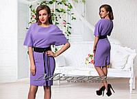 """Стильное молодежное платье мини """" Классика """" Dress Code , фото 1"""