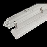 Корпус светильника ЛПП ATOM 771 1x18W IP67, фото 1
