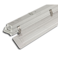Корпус светильника ЛПП ATOM 771 1x18W IP67