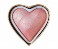 Румяна-хайлайтер запеченный Makeup Revolution - Peachy Pink Kisses