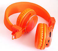 Беспроводные наушники ATLANFA AT-7611 (с MP3 и FM) с Bluetooth, фото 1