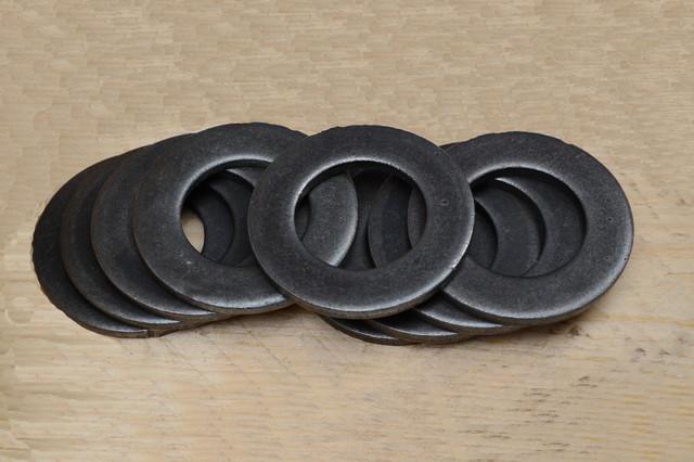 Шайбы плоские ГОСТ 11371-78, DIN 125 | Фотографии принадлежат предприятию Крепсила