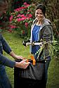 Садовый складной мешок Fiskars Solid 172 л (135042), фото 2