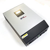 Солнечный автономный гибридный инвертор MPP Solar PIP 4048 MS.