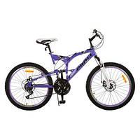 Велосипед 24 д. G24S226-2