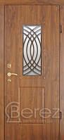 Входная дверь BEREZ  Strada Арко