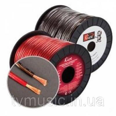 Силовой кабель Kicx PCC-8100B